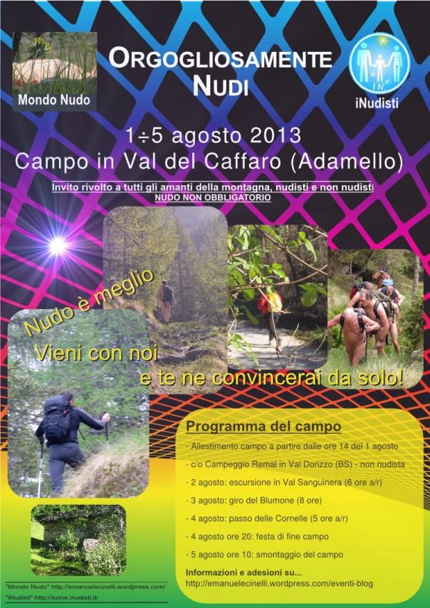 3 - Campo d'agosto