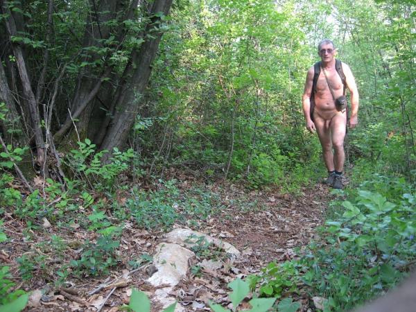 Ecologia del nudismo