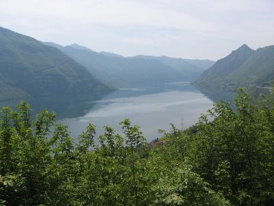 Il Lago d'Idro