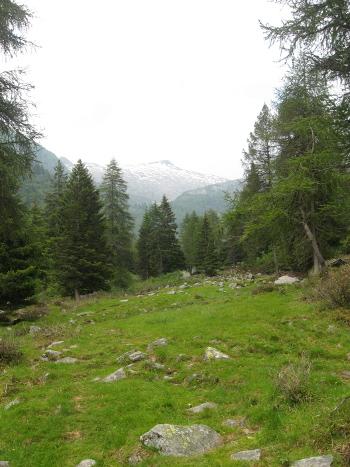 Valle di Braone
