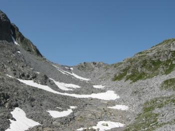 Passo di Blumone (Foto Emanuele Cinelli)