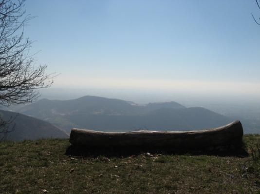 DIversi i punti panoramici