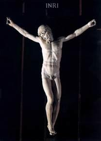 Benvenuto Cellini, Crocefisso, El Escorial, Spagna