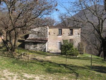 La cascina di San Vito