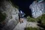 Camminare in montagna: latecnica