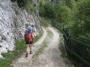 Camminare in montagna: tecnica delcammino