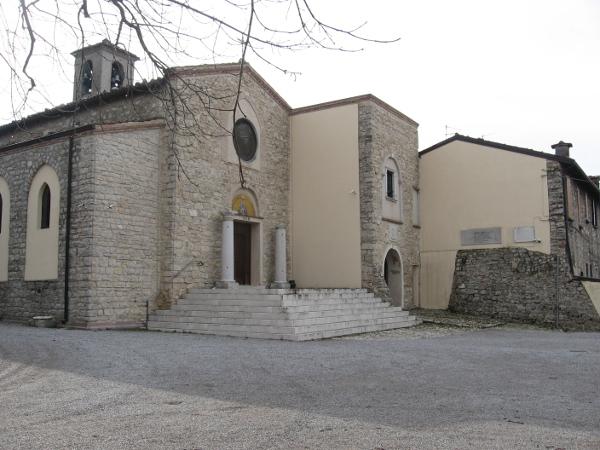 Chiesa del San Gottardo