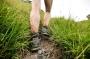 Camminare in montagna: lecalzature