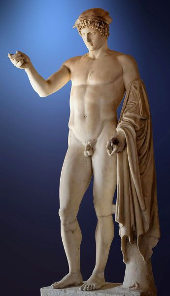 Da: https://it.wikipedia.org/wiki/Ermes_Ludovisi