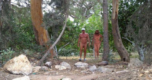 Adamo & Eva d'oggigiorno