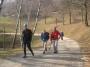 Camminare in montagna –Abbigliamento